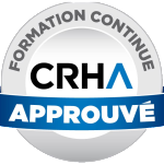 Approuvé CRHA